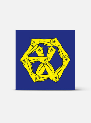 EXO The 4th Album Repackage - The War : The Power of Music (Kihno Kit)