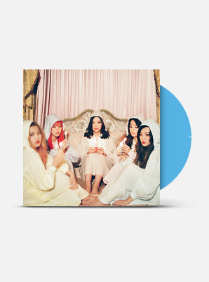 Red Velvet The 2nd Mini Album - The Velvet