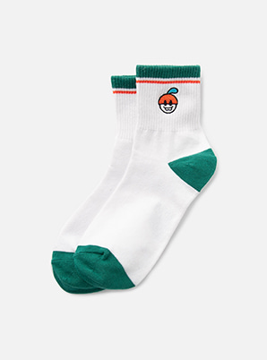 NCT 127 NCT POPUP SOCKS - TOUCH