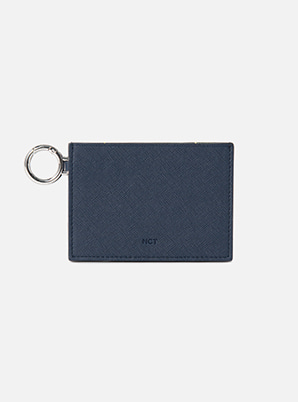 NCT COLOR LEATHER WALLET