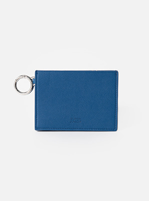 SUPER JUNIOR COLOR LEATHER WALLET