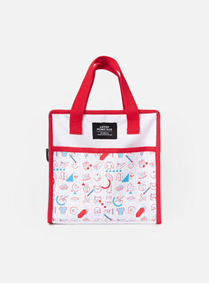 Red Velvet PICNIC BAG