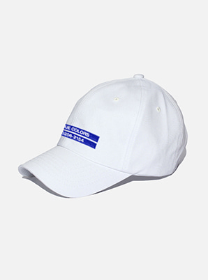 U-Know BALL CAP - WHITE