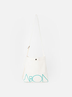 SHINee TYPOGRAPHIC ECO BAG
