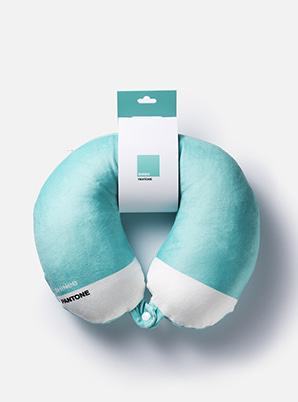 [MD &P!CK] SHINee  2019 SM ARTIST + PANTONE™ NECK PILLOW