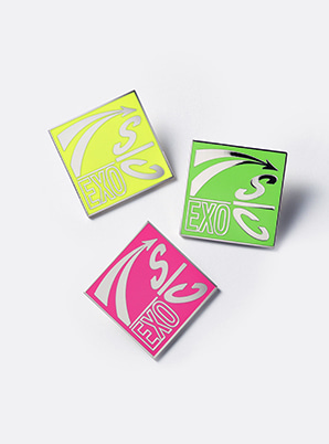 EXO-SC BADGE - What a Life