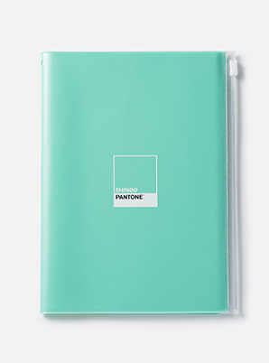 [MD &P!CK] SHINee  2019 SM ARTIST + PANTONE™ ZIP NOTE