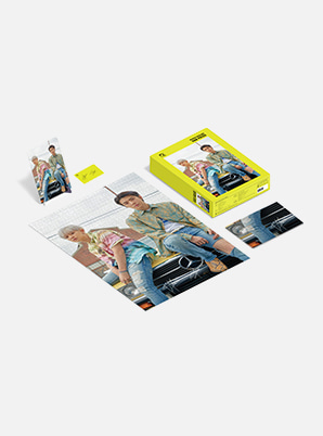 EXO-SC PUZZLE PACKAGE