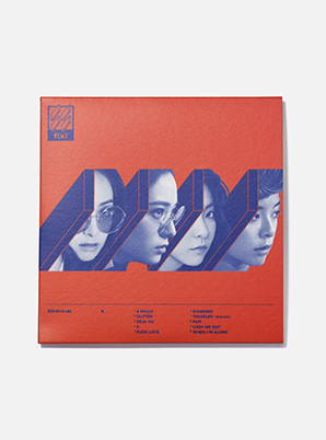 f(x) LP COASTER - 4 walls