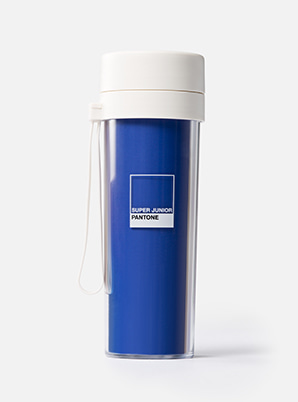 [MD &P!CK] SUPER JUNIOR  2019 SM ARTIST + PANTONE™ TUMBLER