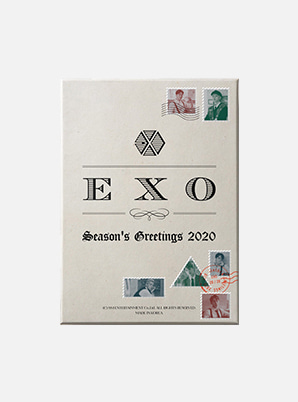 EXO SEASON'S GREETINGS 2020