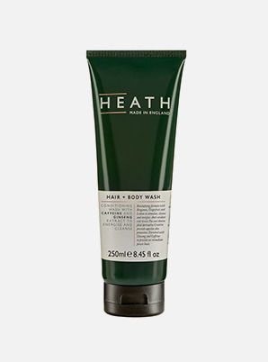 [KIM CHUNGJAE &P!CK] HEATH Hair & Body Wash
