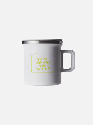 NCT DREAM MESSAGE MUG