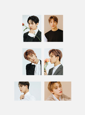 NCT DREAM SEASON'S GREETINGS 2020 POSTER