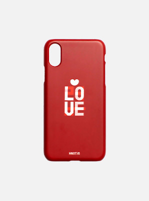 HANTIN LOVE PHONE CASE