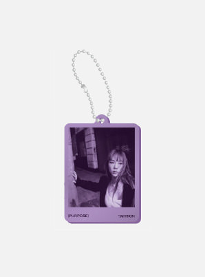 TAEYEON CHARM - Purpose Repackage