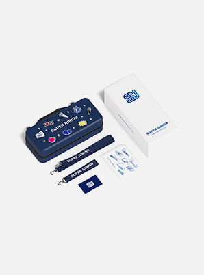 SUPER JUNIOR OFFICIAL FANLIGHT POUCH