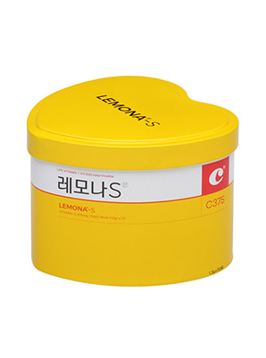 [IRENE &P!CK] LEMONA Lemona S Powder 70 pcs