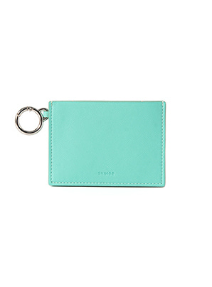 SHINee COLOR LEATHER WALLET