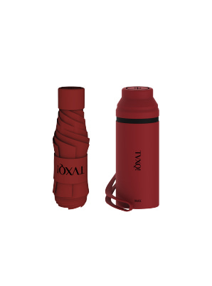 TVXQ! FOLDING UMBRELLA (MAX)
