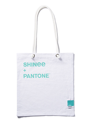 [MD &P!CK] SHINee  2019 SM ARTIST + PANTONE™ ECO BAG