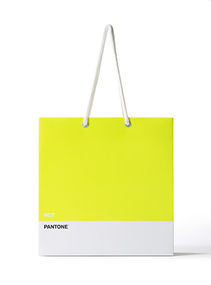 [MD &P!CK] NCT  2019 SM ARTIST + PANTONE™ SHOPPING BAG SET