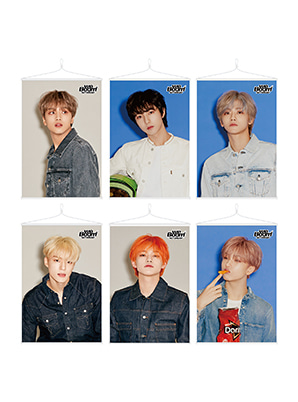 NCT DREAM WALL SCROLL POSTER