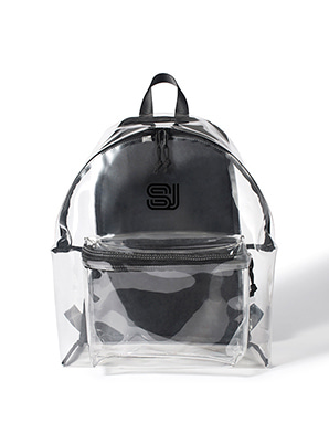 SUPER JUNIOR PVC BACKPACK