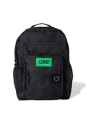 [A PRECIOUS MOMENT] IZRO BACKPACK